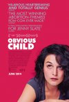 Locandina di Obvious Child