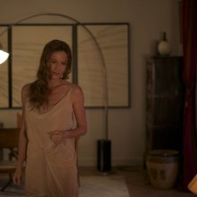 3 Days to Kill: Connie Nielsen in un'immagine del film