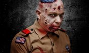 Boy Scouts vs. Zombies: al via le riprese