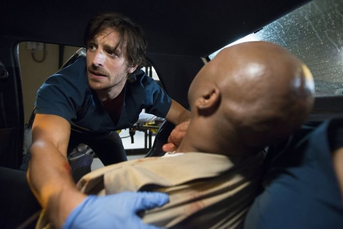 The Night Shift 1X02   Second Chances 7