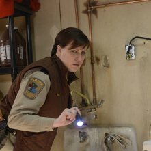 Fargo: Allison Tolman nell'episodio The Six Ungraspables