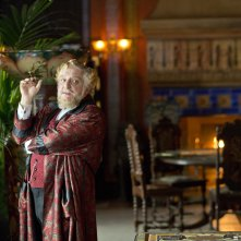 Penny Dreadful: Simon Russell Beale nell'episodio Séance