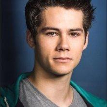 Teen Wolf: Dylan O'Brien in un'immagine promozionale per la quarta stagione