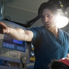 The Night Shift: Eoin Macken nel primo episodio della serie