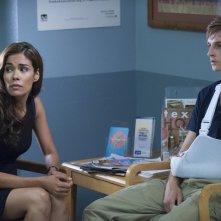 The Night Shift: Daniella Alonso nel primo episodio della serie