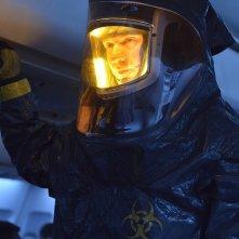 The Strain: Corey Stoll nel pilot