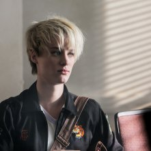 Halt and Catch Fire: Mackenzie Davis nel primo episodio della serie