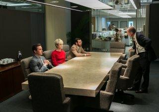 Halt and Catch Fire: Lee Pace e Mackenzie Davis nel primo episodio della serie