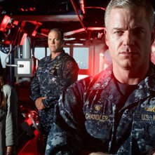 The Last Ship: un'immagine promozionale del cast