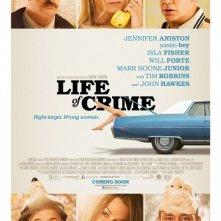 Locandina di Life of Crime