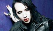 Marilyn Manson è tra i Sons of Anarchy