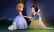 Sofia la principessa su Disney Junior dal 2 giugno