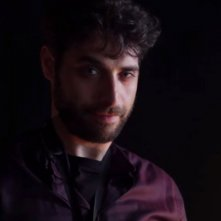 Assolo: Antonio De Matteo nel ruolo di Danny Caputo in una scena del film