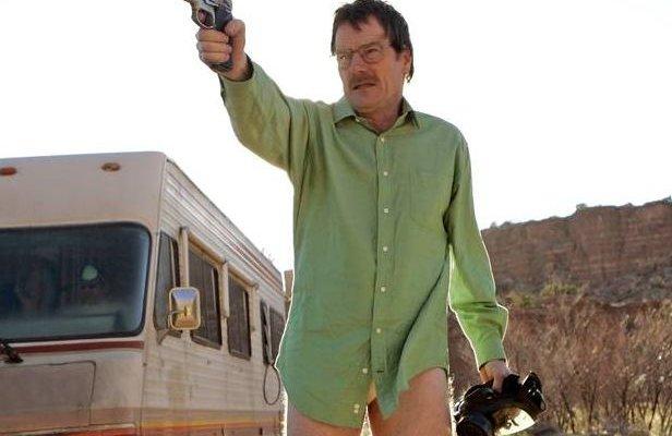 Breaking Bad: Walter White potrebbe tornare in un film?