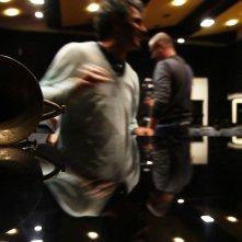 365 - Paolo Fresu, il tempo di un viaggio: una scena del docufilm musicale