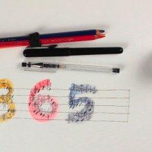 365 - Paolo Fresu, il tempo di un viaggio: una scena del documentario musicale