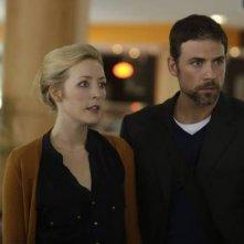 Tyrant: Adam Rayner insieme a Jennifer Finnegan in una scena