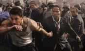 TV, i film della settimana: Sotto assedio con Massimo e Nino