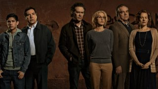 American Crime: un poster per la prima stagione