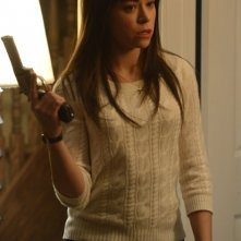 Orphan Black: Tatiana Maslany nell'episodio Variations Under Nature