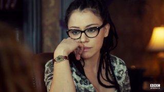 Orphan Black: Tatiana Maslany nell'episodio Unconscious Selection
