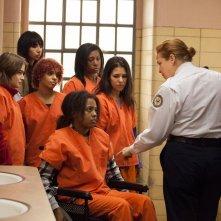 Orange Is the New Black: un momento dell'episodio Bora Bora Bora