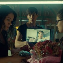 Orphan Black: Tatiana Maslany in Nature Under Constraint and Vexed
