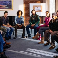 Orphan Black: una scena dell'episodio To Hound Nature in Her Wanderings