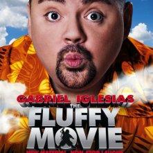 Locandina di The Fluffy Movie