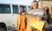 Tv, le serie della settimana, nel segno di Orange Is the New Black