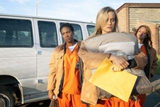 Orange Is the New Black: Taylor Schilling nel pilot