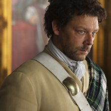 Crossbones: Richard Coyle nell'episodio The Devil's Dominion