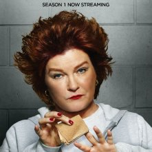 Orange Is the New Black: character poster per Kate Mulgrew