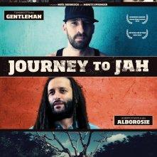 Locandina di Journey to Jah - Viaggio nel Reggae