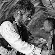 Le avventure di Pinocchio: Manfredi nei panni di Geppetto
