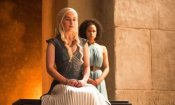 Il trono di spade: due scene tagliate della quarta stagione