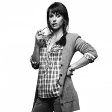 House of Cards: Constance Zimmer in un'immagine promozionale