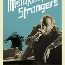 Locandina di Mistaken for Strangers