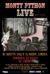 Locandina di Monty Python Live (più o meno)