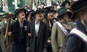 Suffragette: la prima foto di Carey Mulligan ed Helena Bonham Carter