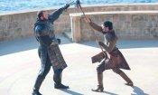 """Il trono di spade: un fan chiede un """"processo per combattimento"""""""