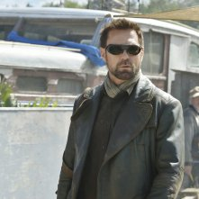 Defiance: Grant Bowler in una scena di The Opposite of Hallelujah