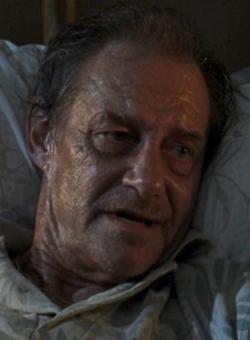 The Walking Dead: Danny Vinson è David Chambler nell'episodio L'esca