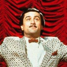 Robert De Niro in Re per una notte