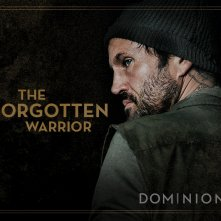 Dominion: character poster per Langley Kirkwood
