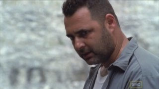 The Walking Dead: Adam Minarovich è Ed Peletier