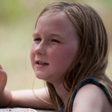The Walking Dead: Meyrick Murphy in una scena dell'episodio Peso morto
