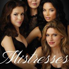 Mistresses: un manifesto per la seconda stagione della serie