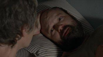 The Walking Dead: Victor McCay nell'episodio Infetto