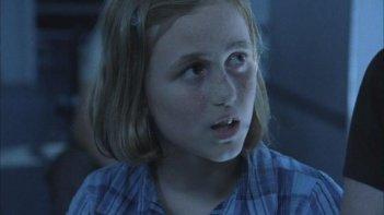The Walking Dead: Madison Lintz è la piccola Sophia